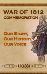 War of 1812 Commemoration
